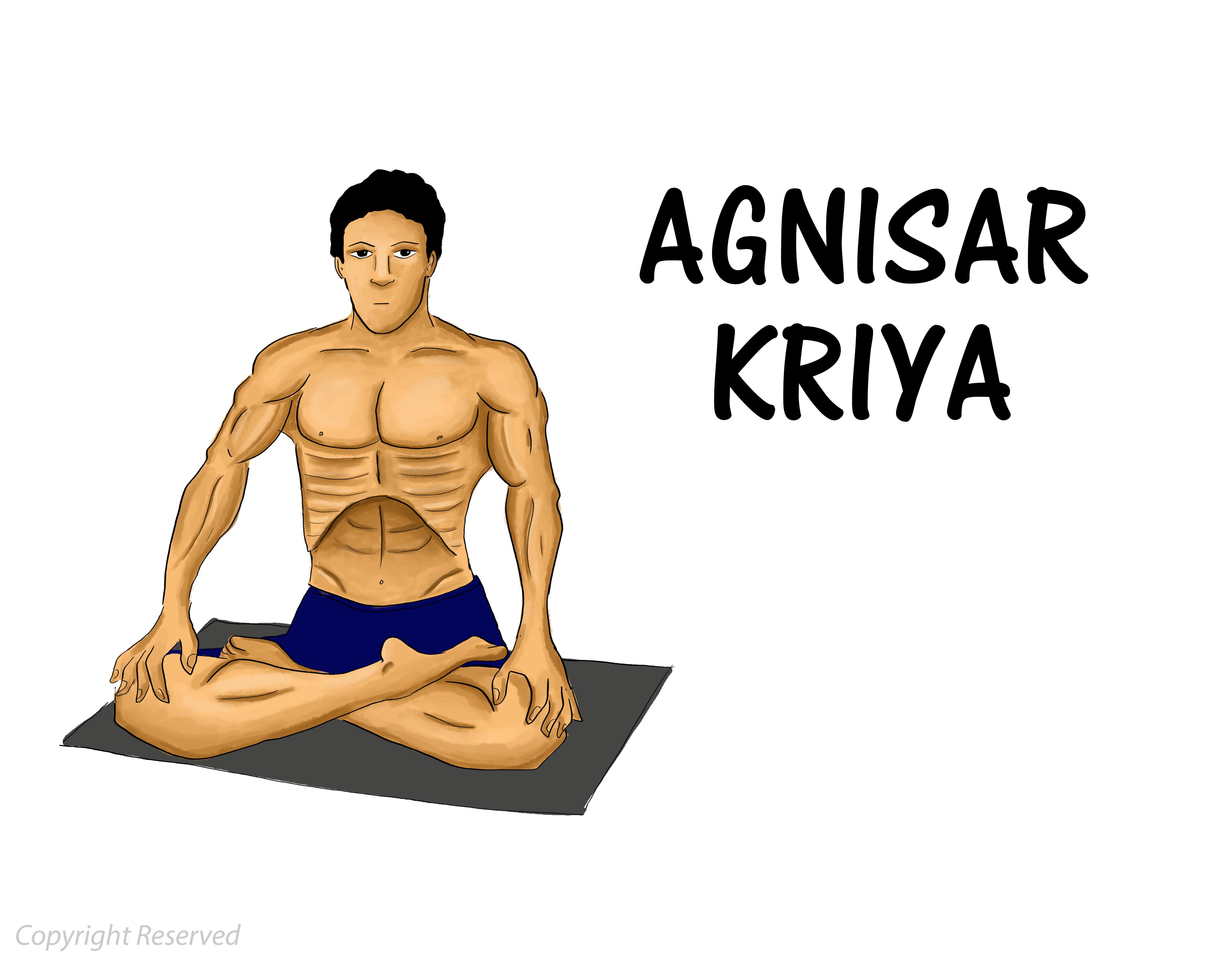 Agnisar Kriya