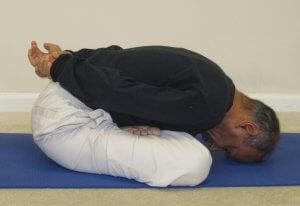 yogamudra