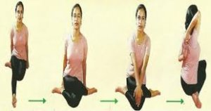 gomukhasanastepsbenefitsprecautionsposes  101yogasan