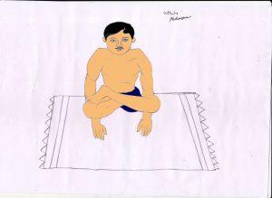 Utthita Padmasana: Benefits, Precautions, Procedure ...