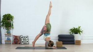 Vinyasa Yoga1