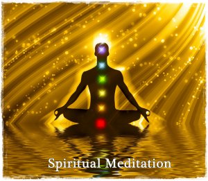 Spiritual-Meditation